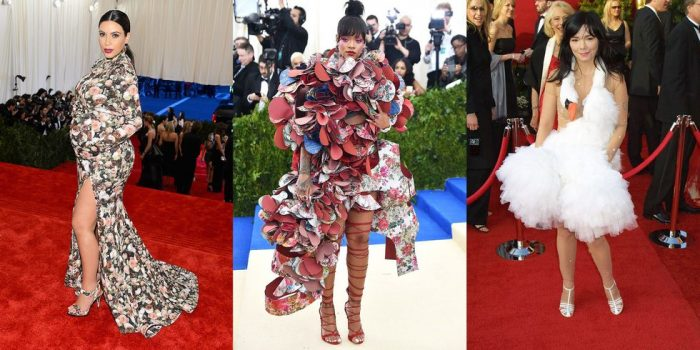 40 Crazy Celebrity Outfits We'll Never Forget