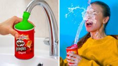 TOP SIBLING PRANKS! Trick Your Sisters and Brothers